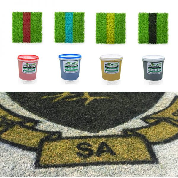 afriturf Field Marking Paints